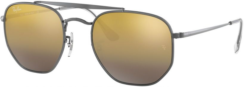 Ray-Ban The Marshal RB3648-004/I3