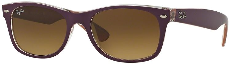 Ray-Ban New Wayfarer RB2132 619285 52
