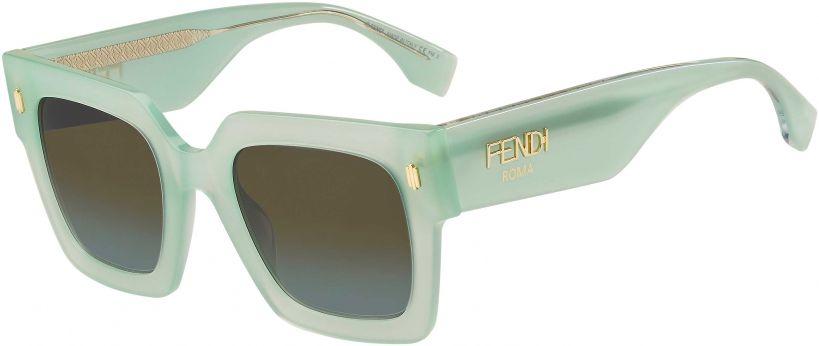 Fendi FF 0457/G/S 204071-1ED/BC-51