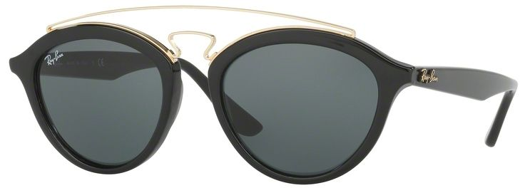 Ray-Ban New Gatsby II RB4257 601/71 50