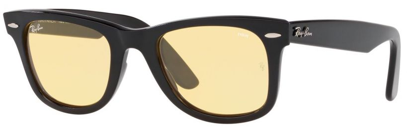 Ray-Ban Original Wayfarer RB2140-901/4A-50