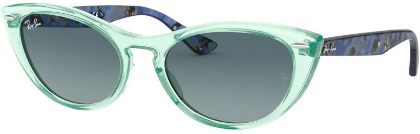 Ray-Ban RB4314N-12853M-54