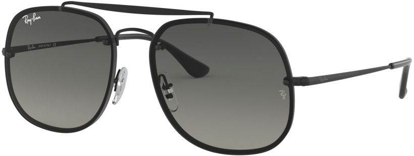 Ray-Ban Blaze The General Flat Lenses RB3583N-153/11