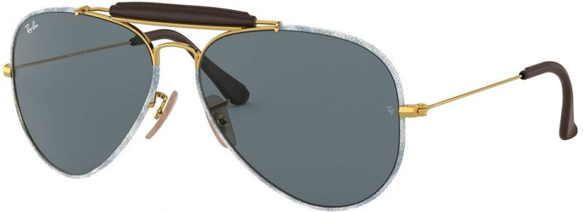 Ray-Ban Aviator Craft RB3422Q-9193R5