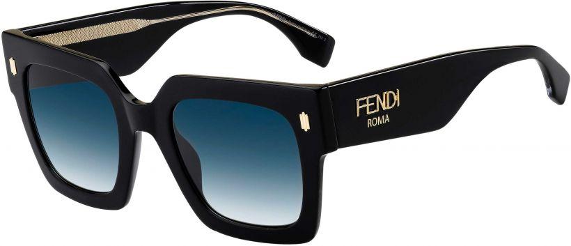 Fendi FF 0457/G/S 204071-807/08-51