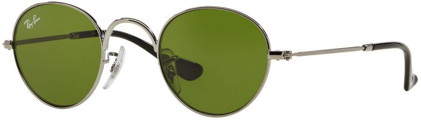 Ray-Ban Junior Round RJ9537S