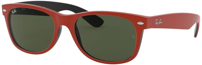 Ray-Ban New Wayfarer RB2132-646631