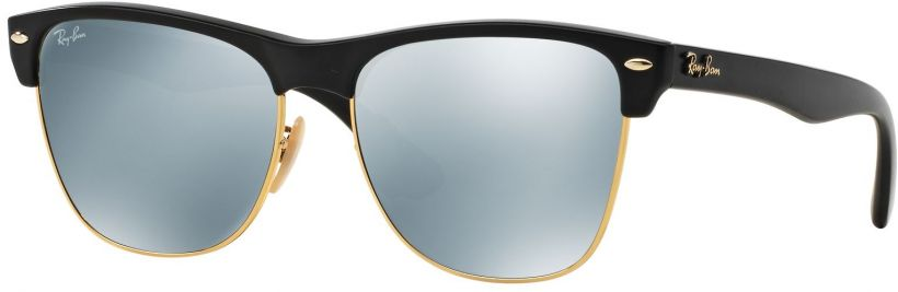 Ray-Ban Clubmaster Oversized RB4175-877/30