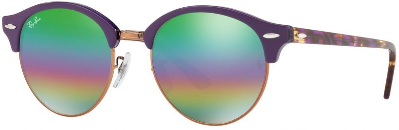 Ray-Ban Clubround RB4246-1221C3-51