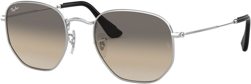 Ray-Ban Hexagonal Flat Lenses RB3548N-003/32