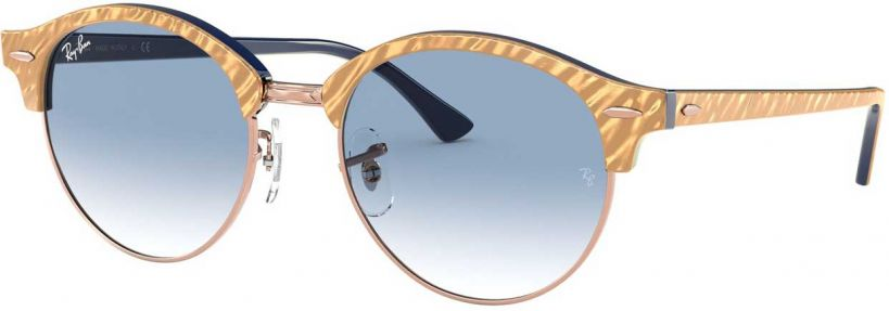 Ray-Ban Clubround RB4246-13063F-51