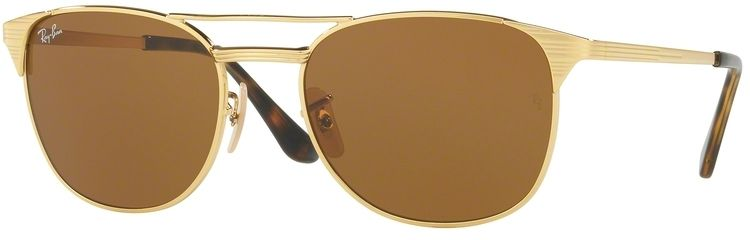 Ray-Ban Signet RB3429M 001/33 55