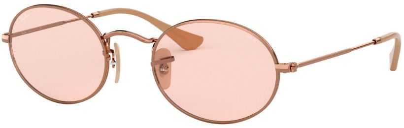 Ray-Ban Oval RB3547N-91310X