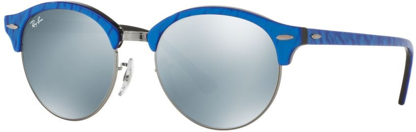 Ray-Ban Clubround RB4246-984/30