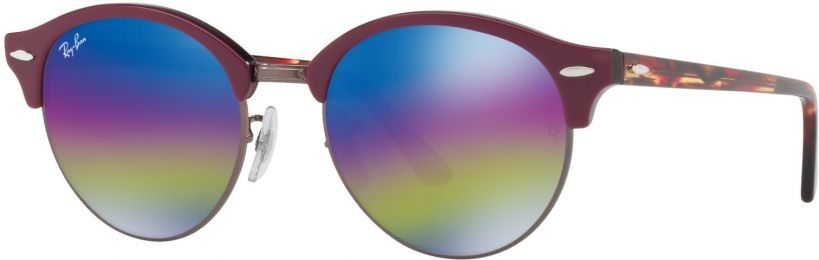 Ray-Ban Clubround RB4246 1222C2