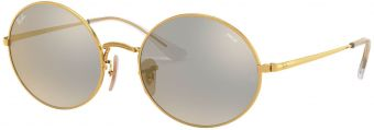 Ray-Ban Oval RB1970-001/B3-54