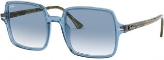 Ray-Ban Square II RB1973-12833F-53