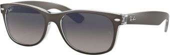 Ray-Ban New Wayfarer Color Mix RB2132-614371-52