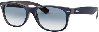 Ray-Ban New Wayfarer Color Mix RB2132-63083F-55