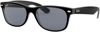 Ray-Ban New Wayfarer RB2132-6398Y5-52