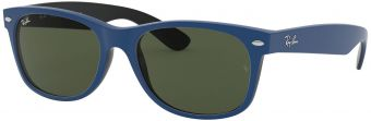 Ray-Ban New Wayfarer RB2132-646331-58