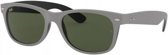 Ray-Ban New Wayfarer RB2132-646431-55