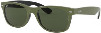 Ray-Ban New Wayfarer RB2132-646531-52