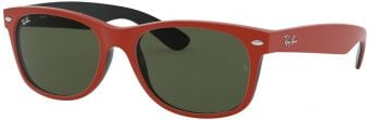Ray-Ban New Wayfarer RB2132-646631-52