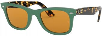 Ray-Ban Original Wayfarer Pop RB2140-1240N9-50