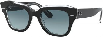 Ray-Ban State Street RB2186-12943M