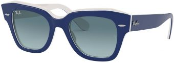 Ray-Ban State Street RB2186-12993M-49