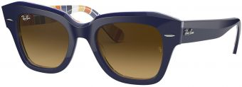 Ray-Ban State Street RB2186-132085-49