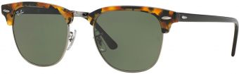 Ray-Ban Clubmaster Fleck RB3016-1157-51