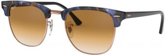 Ray-Ban Clubmaster Fleck RB3016-125651
