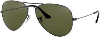 Ray-Ban Aviator Large Metal Classic RB3025-004/58-58