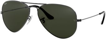 Ray-Ban Aviator Large Metal Classic RB3025-W0879-58
