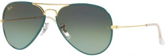 Ray-Ban Aviator Full Color RB3025JM-9196BH