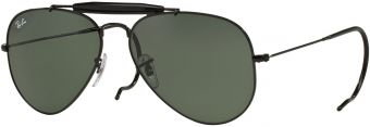 Ray-Ban Outdoorsman RB3030-L9500-58
