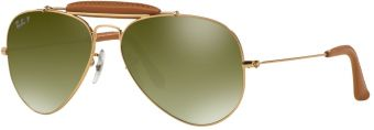 Ray-Ban Aviator Craft RB3422Q-001/M9-58