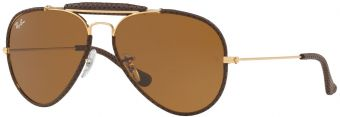 Ray-Ban Aviator Craft RB3422Q-9041-58