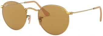 Ray-Ban Round Metal Evolve RB3447-90644I-50