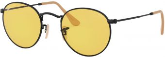 Ray-Ban Round Metal Evolve RB3447-90664A-53