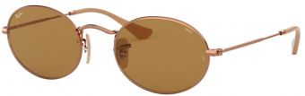 Ray-Ban Oval RB3547N-91314I-54