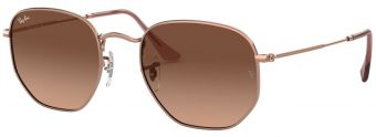 Ray-Ban Hexagonal RB3548N-9069A5-51