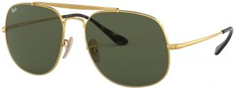 Ray-Ban The General RB3561-001-57