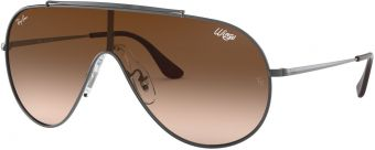 Ray-Ban Wings RB3597-004/13-33