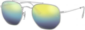 Ray-Ban The Marshal RB3648-003/I2-51