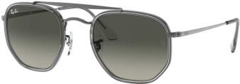 Ray-Ban The Marshal II RB3648M-004/71-52