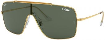 Ray-Ban Wings II RB3697-905071-65
