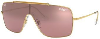 Ray-Ban Wings II RB3697-9050Y2-65